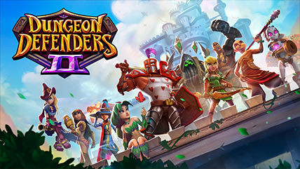 ​Dungeon Defenders II Review