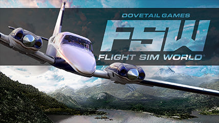 Dynamic Weather coming to Flight Sim World in February update