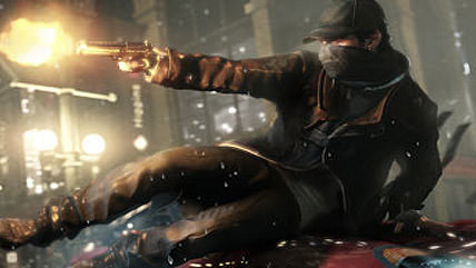 E3 2012: Watch Dogs