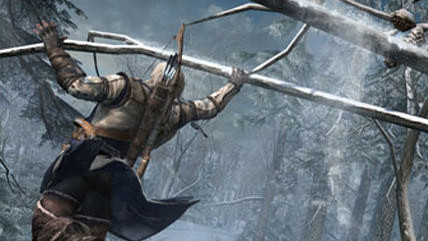 E3 2012: Assassin's Creed III