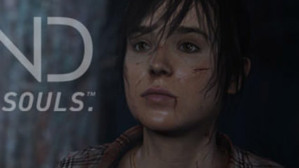 E3 2012: Beyond: Two Souls Announced