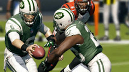 E3 2012: Madden 13 Announcement