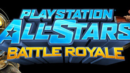 E3 2012: Playstation All-Stars Battle Royale