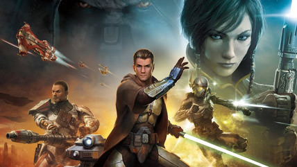 E3 2012: Star Wars: The Old Republic expands