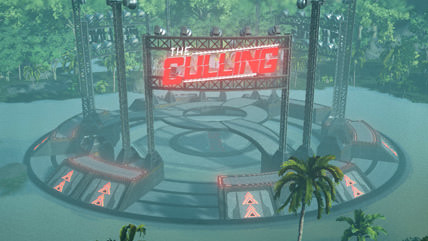 Experience a Hunger Games style battle royale in The Culling