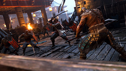 ​For Honor Review