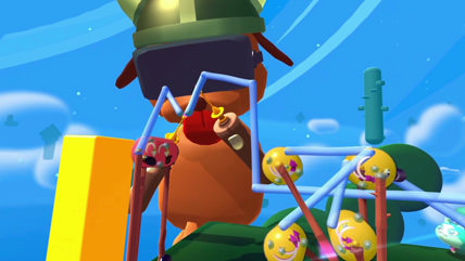 ​Fantastic Contraption Review