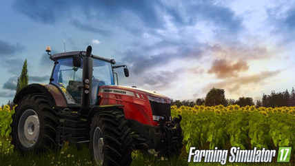 Farming Simulator 17 coming to consoles and PC at the end of 2016