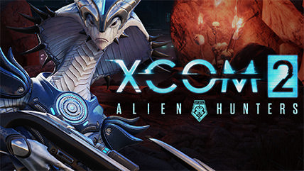 Firaxis Games ready to launch 'Alien Hunters' DLC for XCOM 2
