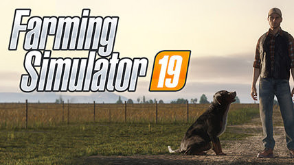 First screenshot unveiled of Farming Simulator 19