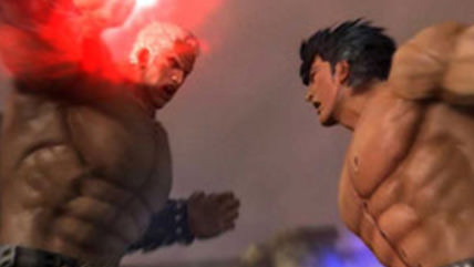 Fist of the North Star: Ken's Rage 2 Wii U Review