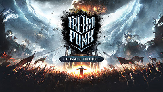 Frostpunk: Console Edition Review