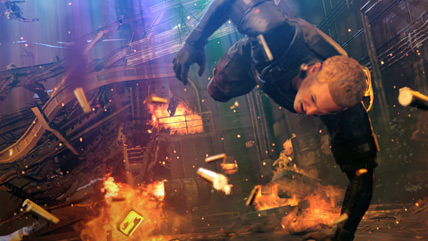 Konami announces Metal Gear: Survive at Gamescom 2016
