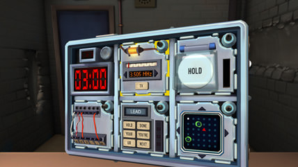 ​Keep Talking and Nobody Explodes Review