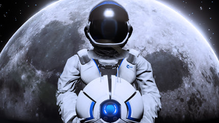 ​KeokeN is delivering more than just the Moon