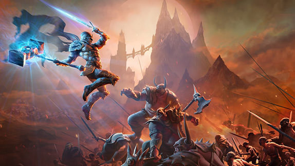 ​Kingdoms of Amalur: Re-Reckoning Review