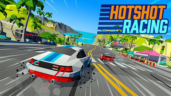 ​Hotshot Racing Review