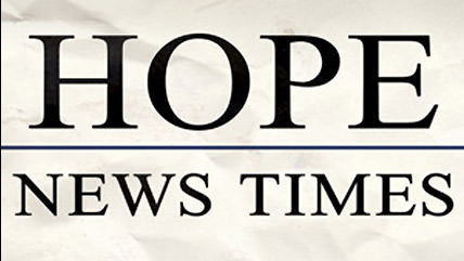 Hope News Times Issue #8