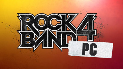Harmonix launches crowdfunding campaign for Rock Band 4 on PC