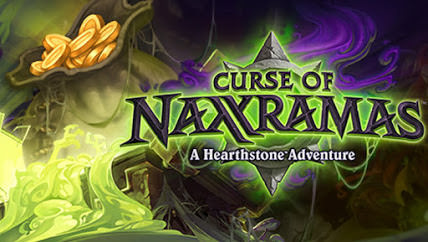 Hearthstone: Curse of Naxxramas Expansion Has A Release Date