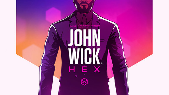 ​John Wick Hex Review