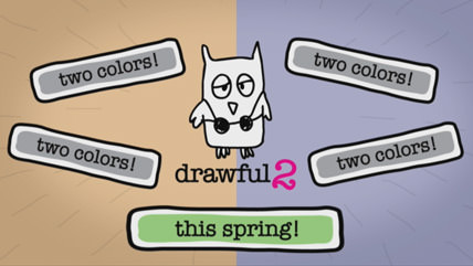 Jackbox Games announces Drawful 2 and The Jackbox Party Pack 3
