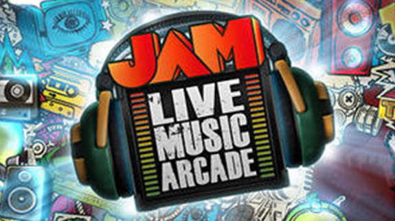 JAM Live Music Arcade Review