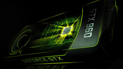 ORIGIN PC Launches New NVIDIA GeForce GTX 960 Graphics Card