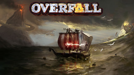 Overfall to exit Steam Early Access on May 17