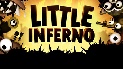 ​Little Inferno Review
