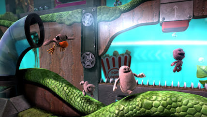LittleBigPlanet 3 Coming To PS3