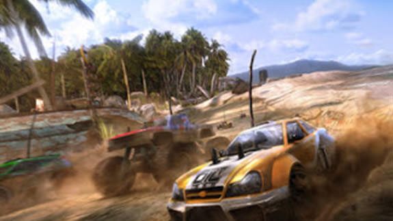 MotorStorm RC Review