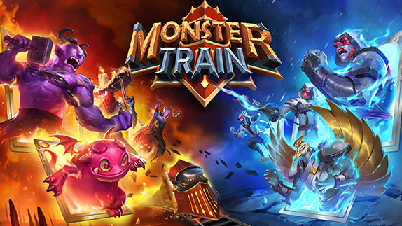 ​Monster Train Review