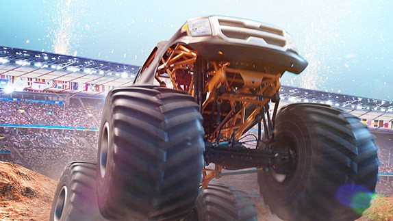 ​Monster Truck Championship Review