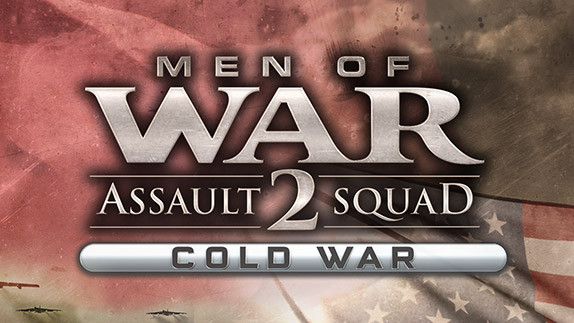 Men of War: Assault Squad 2 - Cold War
