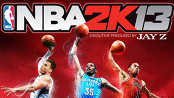 NBA 2K13 Review
