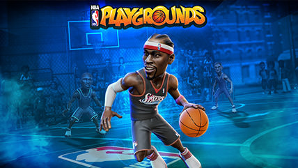 ​NBA Playgrounds Review