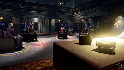 nDreams confirms The Assembly as PSVR launch title
