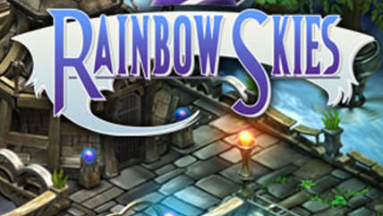 New Game Announcement: Rainbow Skies