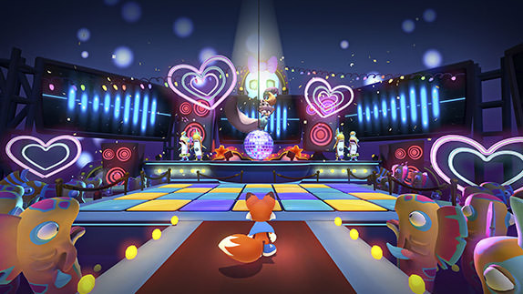 Playful Studios Reveals New Super Lucky's Tale During Nintendo Direct E3 2019