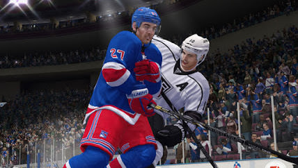 NHL 14 Review