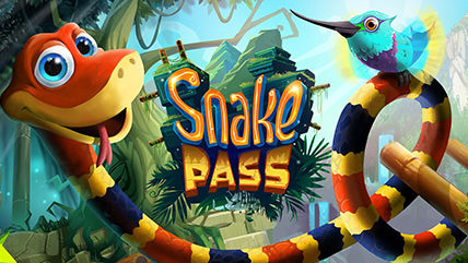 ​Snake Pass Review