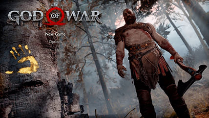 SB Live: God of War - Part 1 | 04.20.2018