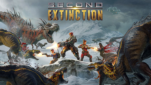 ​Second Extinction (Early Access) Review