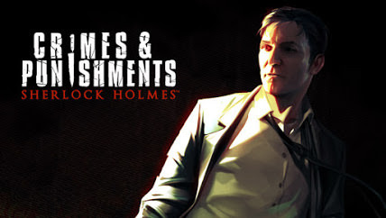 Sherlock Holmes: Crimes & Punishments Preview