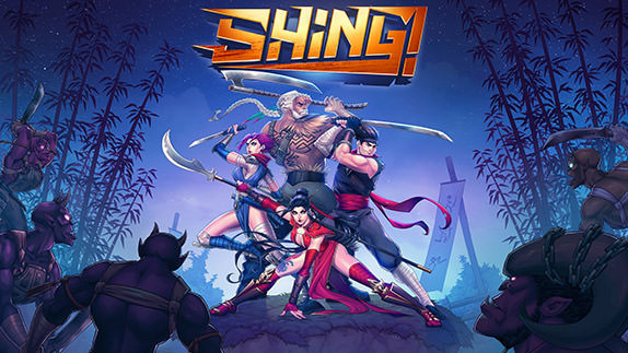​Shing! Review