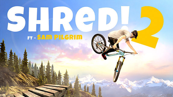 Shred! 2 Review