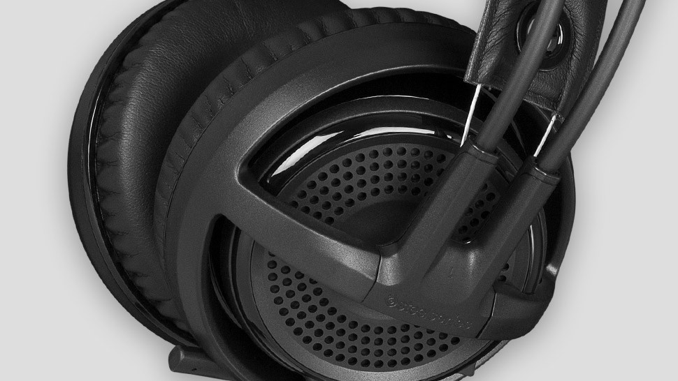 SteelSeries Siberia V3 Review