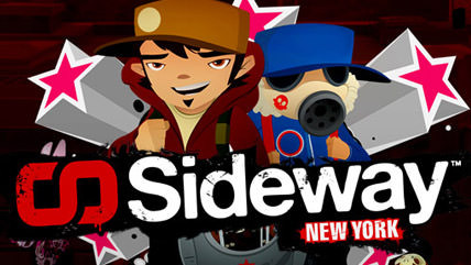 Sideway: New York Review