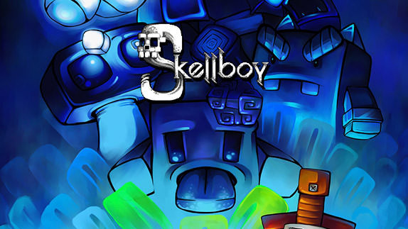 ​Skellboy Review